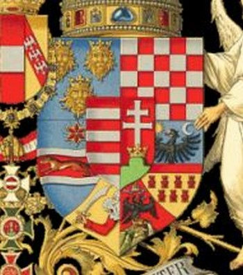 Osztrák-Magyar Monarchia címere